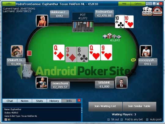 Pokerstars касса скачать poker texas holdem