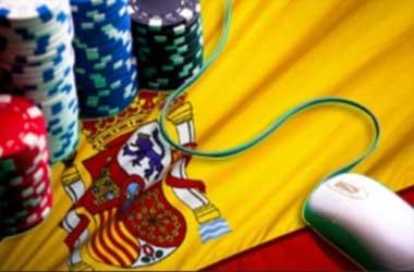 Online Poker Spain